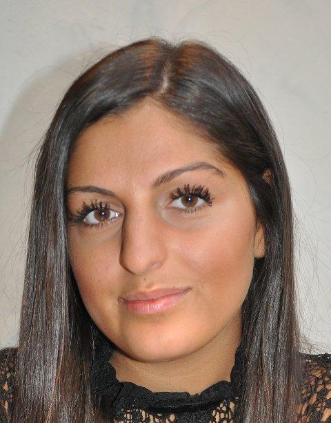SLITSOMT: - Jeg hadde ikke deltatt på Paradise Hotell igjen, sier Newa Reza fra Jaren. Hun føler seg feil fremstilt.