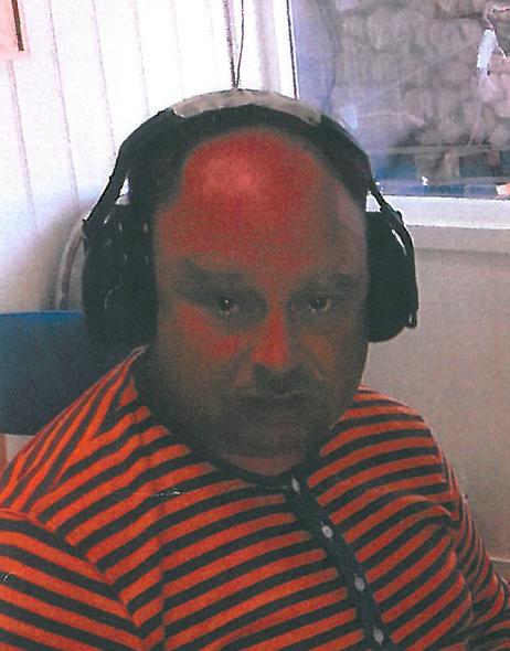 SAVNET: Jim Karlo Willumsen (49) ble sist sett på Sortland torsdag ettermiddag.