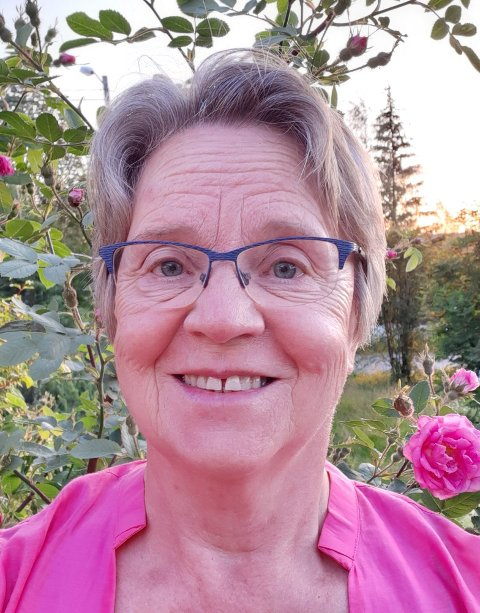 Paula Elvesveen, folkevalgt for MDG i Vestre Toten