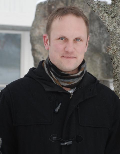 LURT: Liknes-rektor Bjørn Arild Frestad mener regjeringen har gjort en klok beslutning.