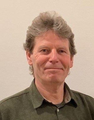 Ordførerkandidat Øyvin Aamodt fra Rødt