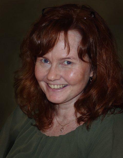Nina Carlsen fra Ålgård har fått mye anerkjennelse for fotografiene sine.