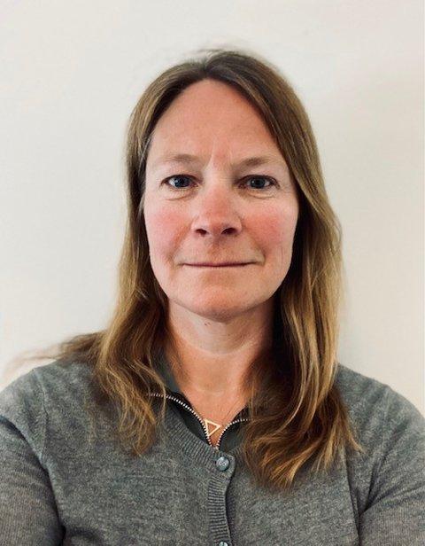 Hanne Mari Sæther er ny rektor ved Heimdal videregående skole