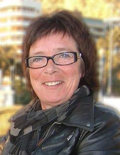 Kirsti Østhagen skal lede et team med tre fulltidsansatte på Fontenehuset i Gjøvik.