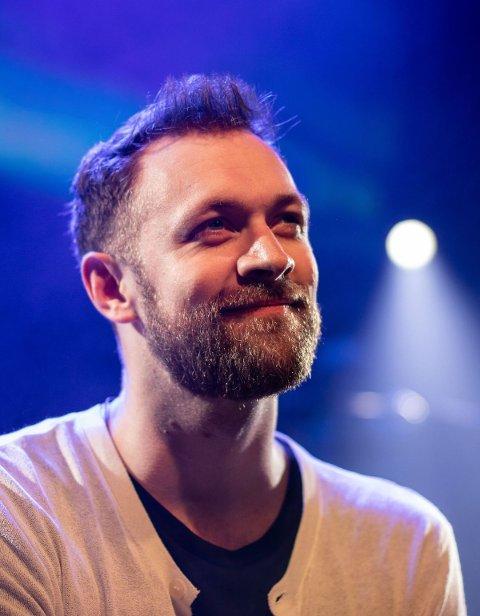 PRØVER SEG IGJEN: Bjørnar Reime er klar for The Voice på TV2.