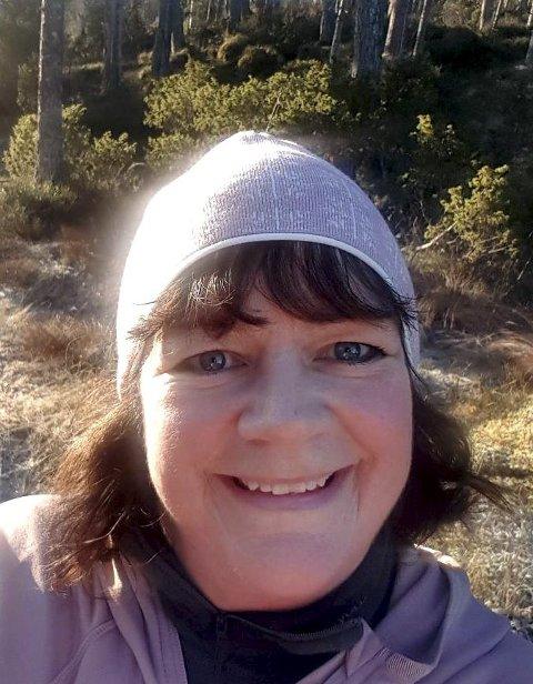 Rita Haugnes er en gjenganger på Orsætra.