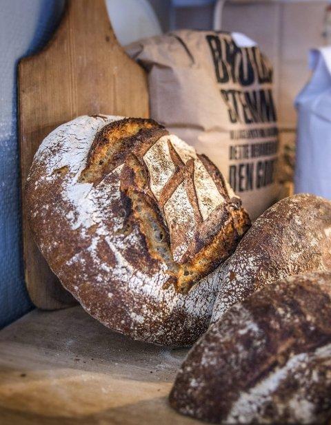 ALVORLIGE FEIL: Mattilsynet har avdekket 85 prosent feilmerking av brød og brødvarer.
