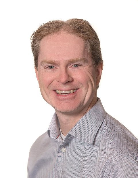 Ole Johan Borge i bioteknologirådet kommer til Steinhuset for å holde foredrag.