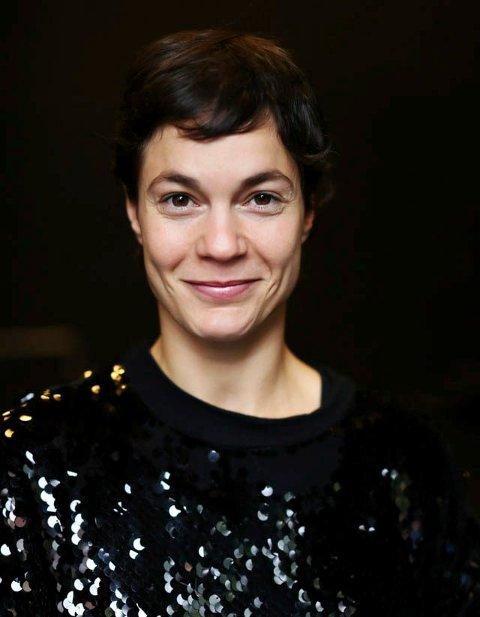 HAR FÅTT MILLIONER: Mia Habib, danser og koreograf fra Haugesund har fått i alt 11,2 millioner til Mia Habib Productions fra Kulturrådet.
