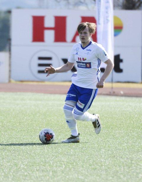 Juniorlag: Brumunddal satser på nytt juniorlag fra kommende sesong og dermed blir det tre potensielle spillareanaer for Sigurd Almestrand og hans jevngamle spillere i Dala.