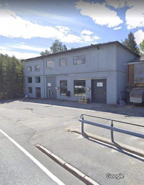 Moen: Kjøper og selger av dette bygget måtte avslutte handelen i tingretten.