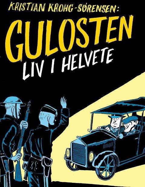 – Gulosten har lenge vært en parentes i historien om heltene fra 2. verdenskrig, og selv hadde han et ambivalent forhold til fortellingen om sitt eget liv, skriver bibliotekar Hanne Utne.