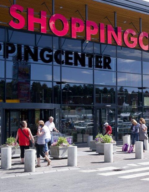 Tapte inntekter: Norske koronatiltak skaper omsetningssvikt over grensen.
