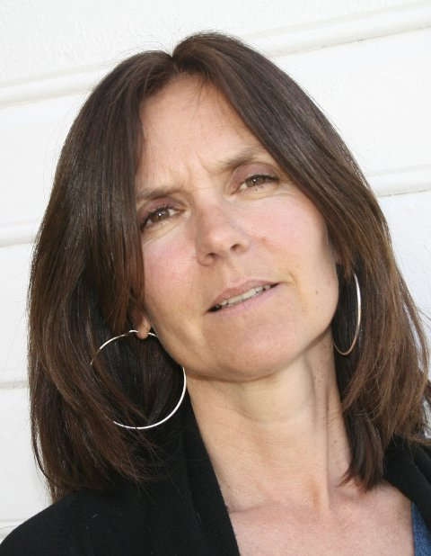 TIL ODDA: Forfatter Lise-Marte Vikse Kallåk blir å høre under Litteratursymposiet.