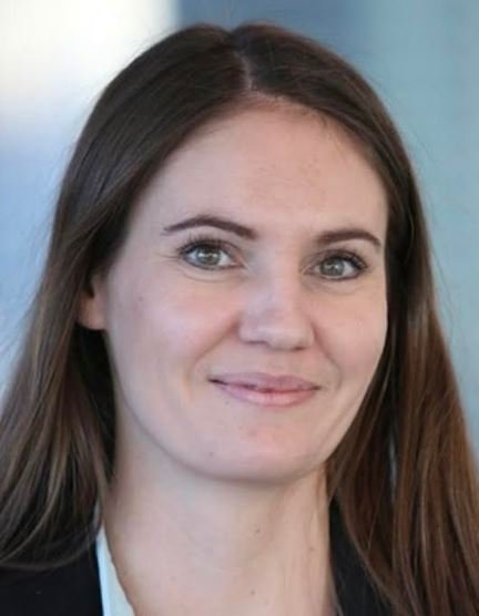 NY STATSSEKRETÆR: Julie Midtgarden Remen (H) blir statssekretær for Jan Tore Sanner.