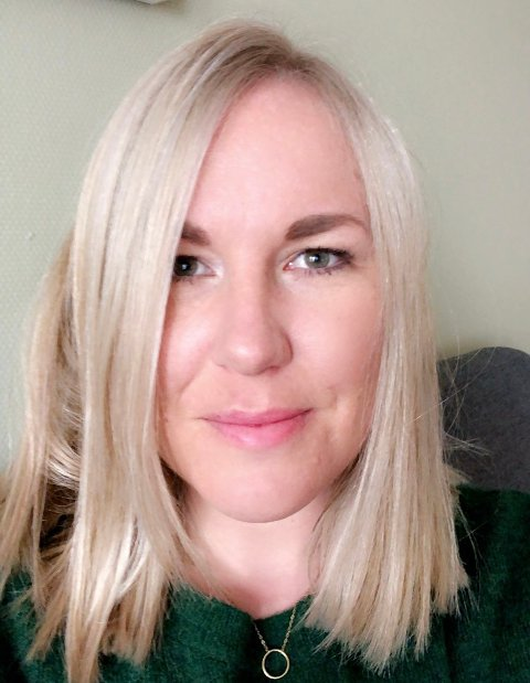 KOMMER HJEM: Anita bakk Henriksen forventer høyt tempo og mye entusiasme.