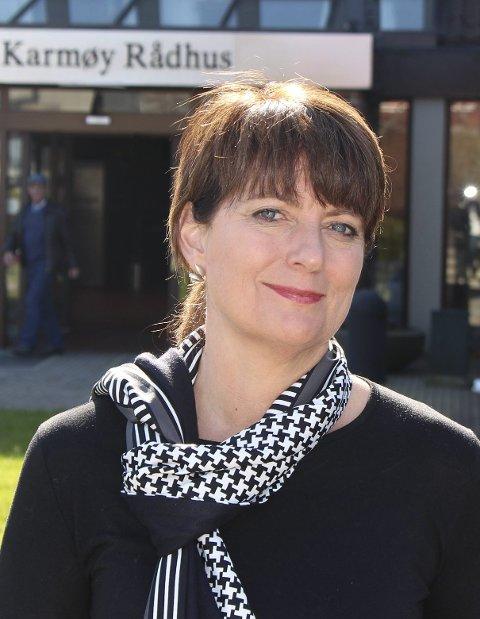 Ny vurdering: Helse- og omsorgssjef Nora Olsen-Sund.arkivfoto:  E. hauge nilsen
