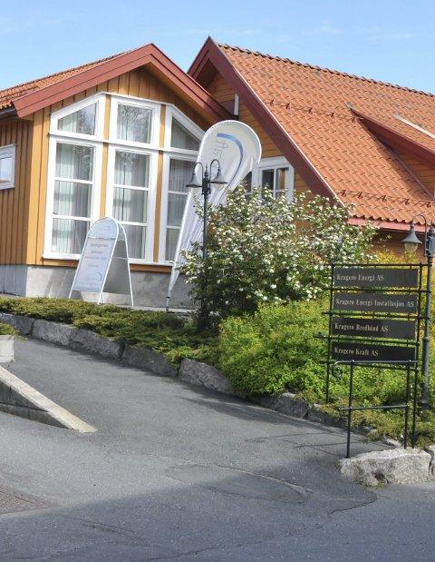 Resultat: Kragerø Energi-konsernet fikk et tilfredsstillende resultat i fjor.