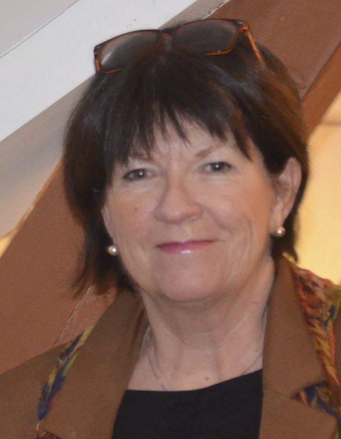 I utvalg: Rådmann Inger Lysa skal være med å styre bosettingen av flyktninger.
