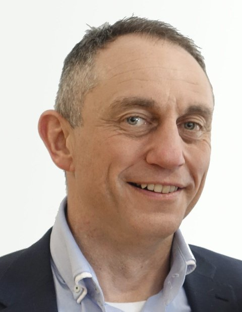 DIREKTØR: Gudmund Nordtun. er tiltenkt i jobben som administrerende direktør.