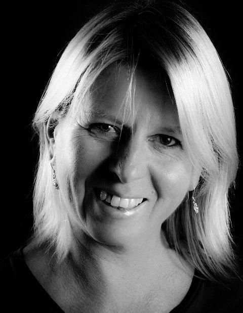 Nina Skyrud, journalist i RB.
