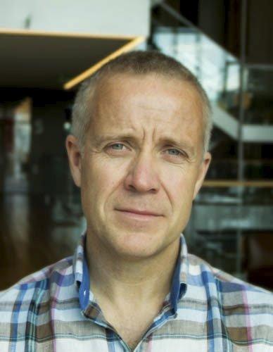 : Svein Arne Vik er markedssjef i Nettbuss Travel.