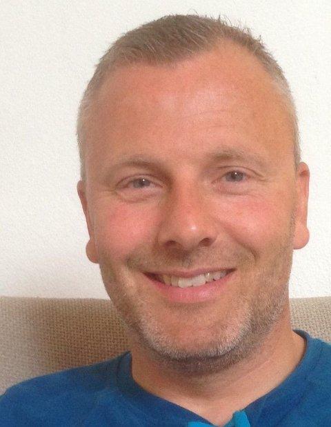 Geir Chr. Enger