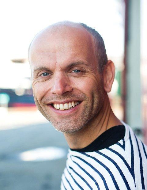 Haakon Vatle.