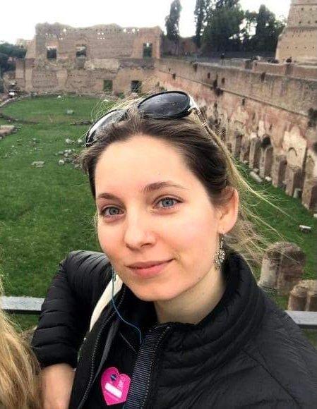 FAMILIEN TAKKAR: Familien takkar for all støtte og omsorg i samband med at Mille Wagner Nildstad (bildet) omkom på Viefjellet i desember.