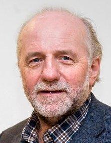 HEMING OLAUSSEN: SV-politiker og kjent EU-motstander.
