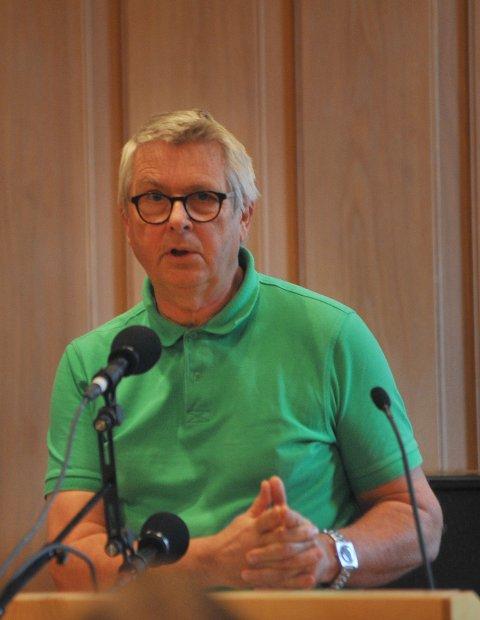 Hans Petter Olsen
