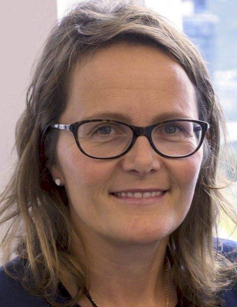 UTREDER: Narvik kommune skal utrede muligheten for å etablere en skjermet avdeling for demente ved sykehjemmet i Kjøpsvik.- Vi planlegger å være ferdig med  vurderingen i løpet av september, sier kommunalsjef Heidi Eriksen Laksaa i Narvik kommune. Arkivfoto