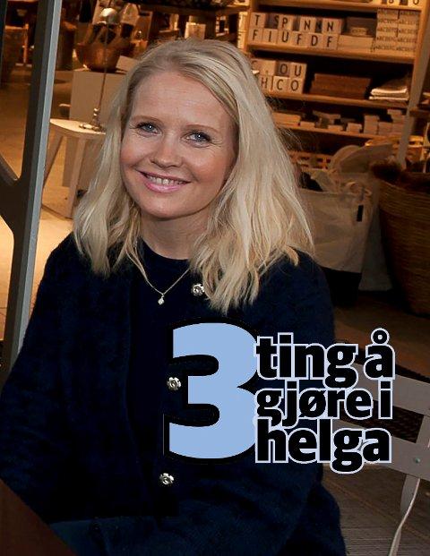 No3 Nina Hovdedale, Kjersti Linnerud, Monica Engevold og Hedi Fyhn
