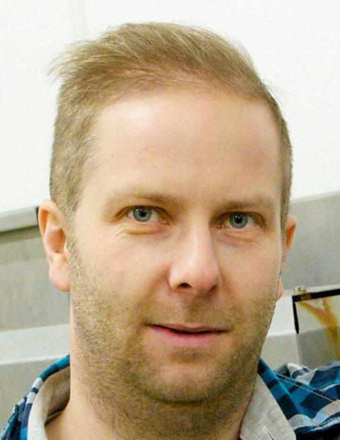 Hans-Eirik Olsen, Nergård Bø