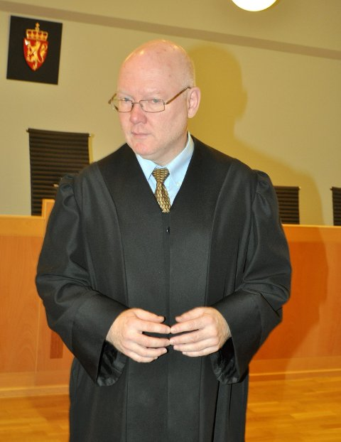 BISTANDSADVOKAT: Nils Petter Johansen representerer den ene samboeren.