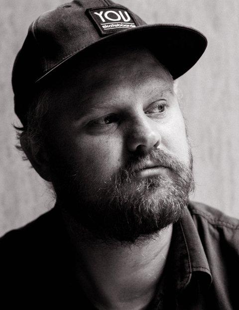 JAZZLØRDAGEN: Martin Horntveth legger opp til en noe spesiell opplevelse i Musikkteateret.