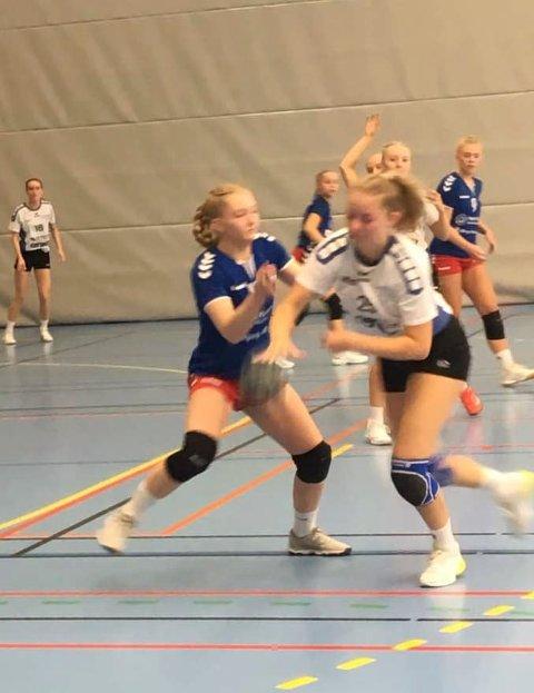 SESONGSTART: HSKs J18-lag har kastet i gang sesongen med ny trener.