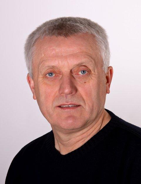 Arild Olsen utfodrer SV på banrhagepolitikken.