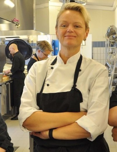 Eva Susanne Ulriksen.