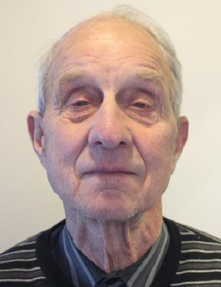 Savnet: 86 år gamle Torleiv er savnet etter en fottur, og kan befinne seg i Rømskog kommune.