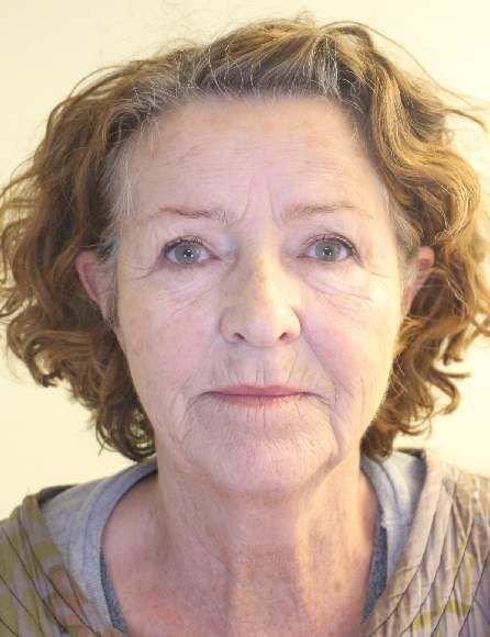 SPOR: Tidligere sjef for E14 mener profesjonelle kriminelle fra Balkan kan være involvert i kidnapping av Anne-Elisabeth Falkevik Hagen. Foto: Politiet / NTB scanpix