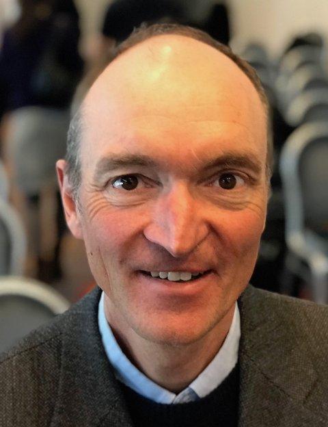 MAGEFØLELSE: - Følelsene er lette å forlede og de kan overskygge viktige og vanskelige spørsmål, påpeker professor Bjørn Hofmann ved NTNU Gjøvik.