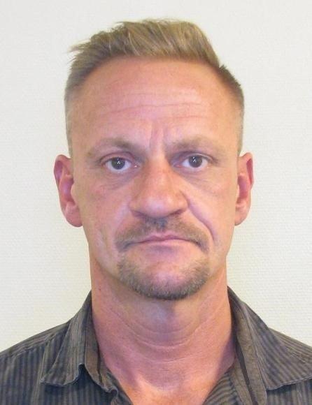 SAVNET: Jørun Erik Vennestrøm