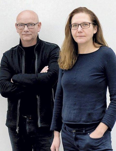 Hans D. Christ og Iris Dressler blir kunstneriske ledere for Bergen Assembly.
