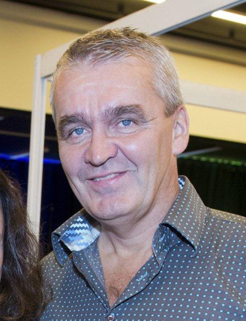 Halfdan Haukeland har tidligere vært på Lesvos som hjelpearbeider.