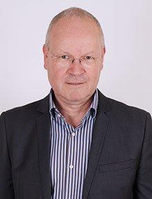 FEILTOLKING: – Feiltolkning av prøvesvar er den viktigste årsaken til medhold i lungekreftsakene, sier direktør Rolf Gunnar Jørstad i Norsk pasientskadeerstatning.