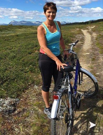 Berit Hyseth Østlund