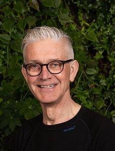 LISTETOPP: Bror Martin Hanssen, Miljøpartiet De Grønne