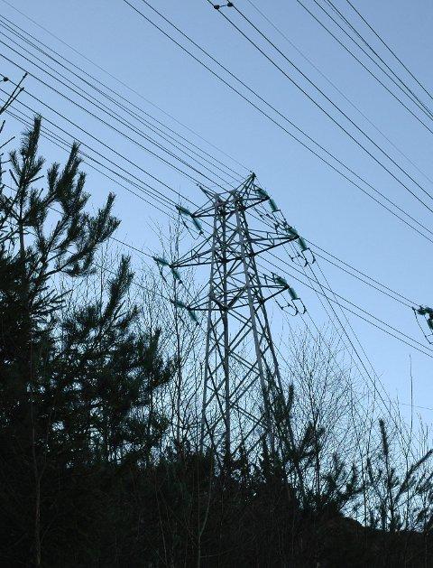 Bekymret: Strømproduksjon og marked rammer forbrukerne.