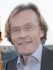 HARDTARBEIDENDE: Havnesjef Inge Tangerås mener tredagerscruiset ikke er en gave.